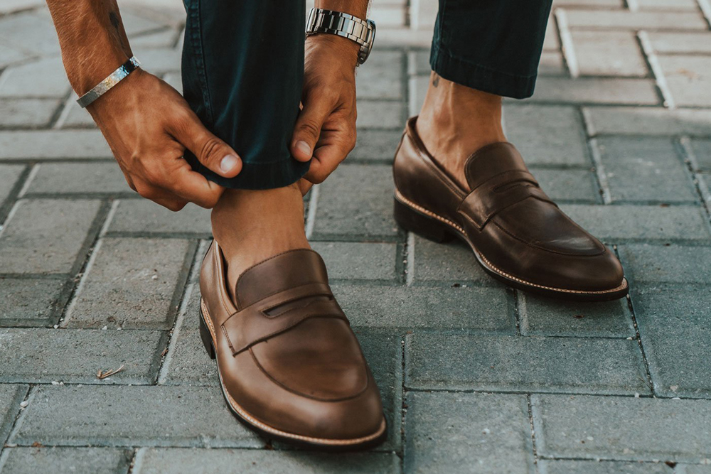 5 Shoes Every Sophisticated Guy Needs in His Wardrobe